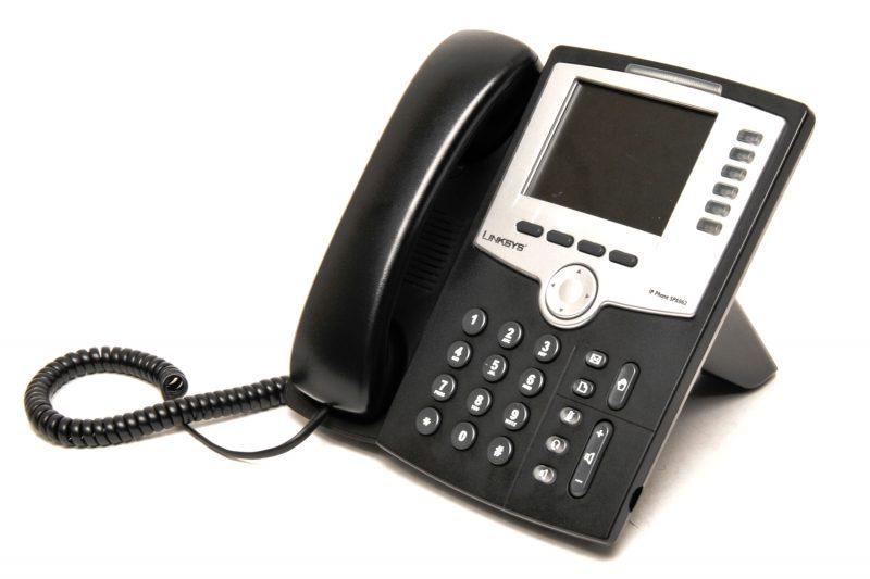 Telefon analogowy LINKSYS